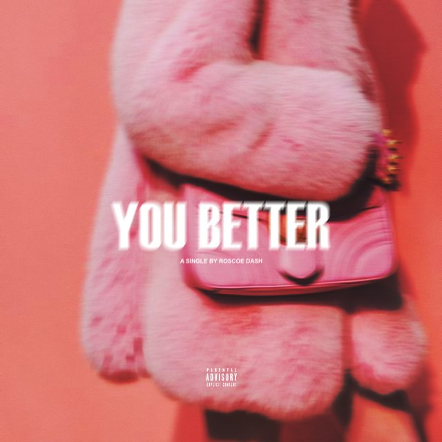 You Better