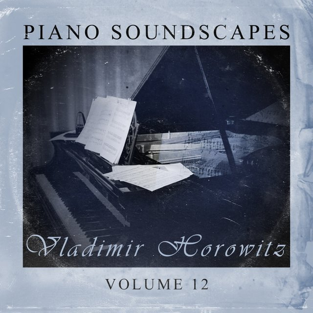 Piano SoundScapes, Vol. 12