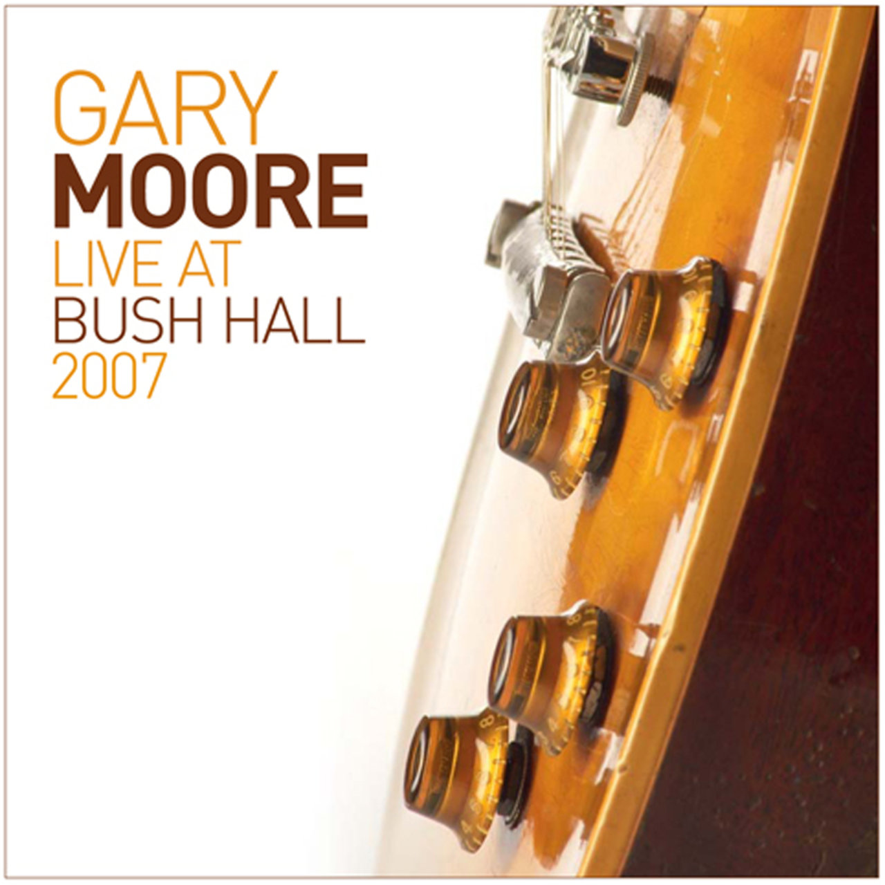 Live At Bush Hall 2007