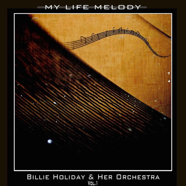 My Life Melody, Vol.1