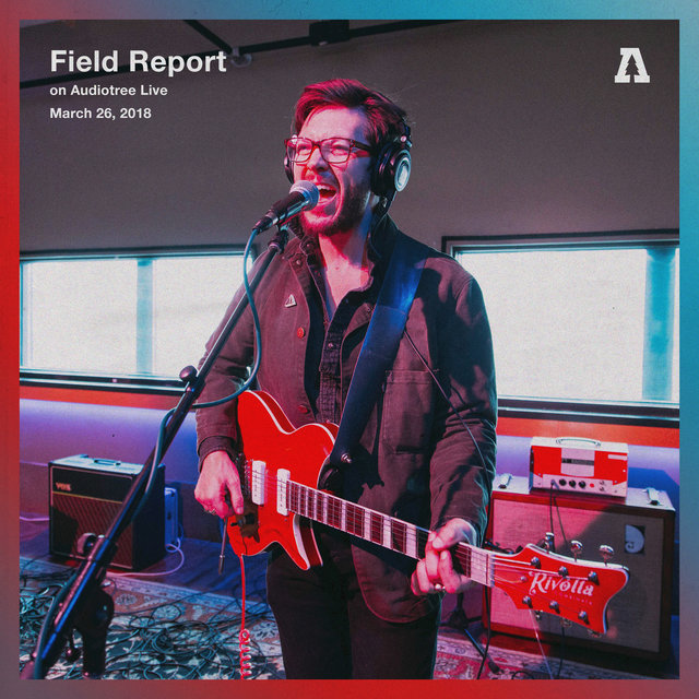 Field Report on Audiotree Live