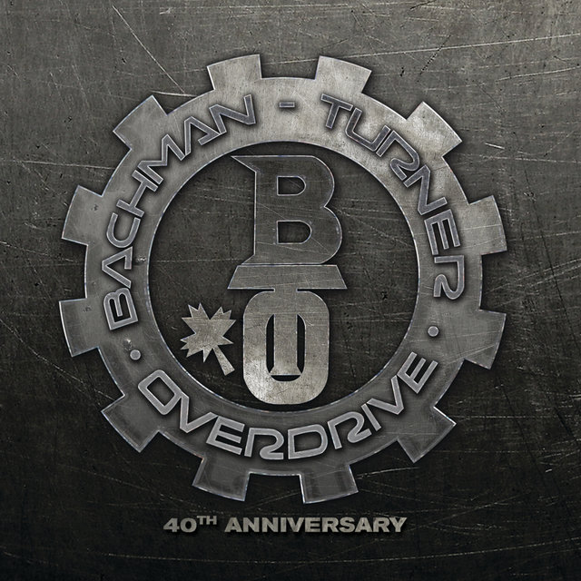 Tidal Listen To Bachman Turner Overdrive 40th Anniversary On Tidal