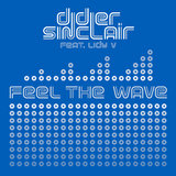 Feel the Wave (feat. Lady V) (Radio Edit)