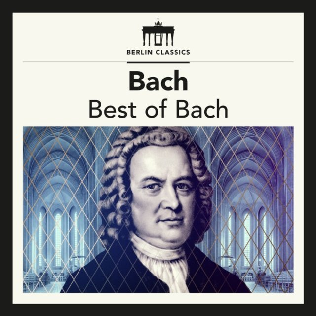 Bach: Best of Bach