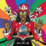 World Wide Funk (feat. Doug E. Fresh, Buckethead & Alissia Benveniste)