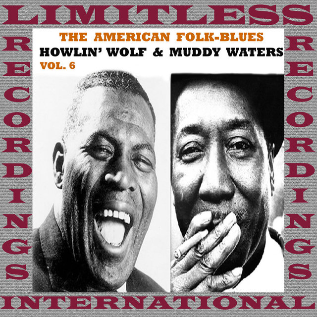 The American Folk-Blues, Vol. 6