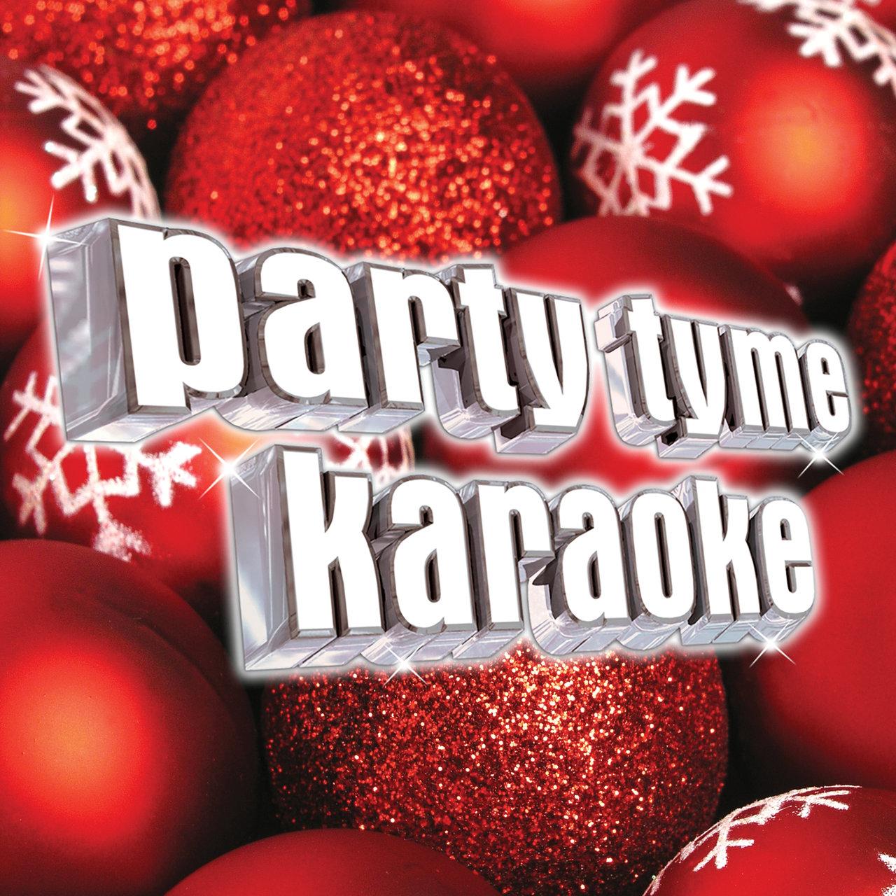 TIDAL: Listen to Party Tyme Karaoke on TIDAL