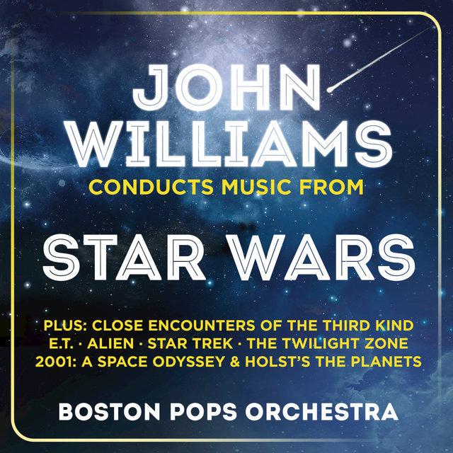Résultats de recherche d'images pour «john williams decca best planets star wars»