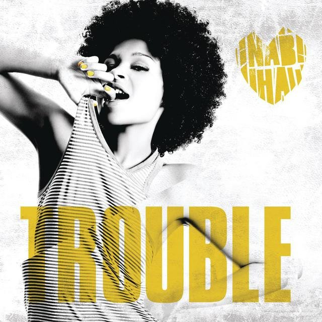 Trouble (Remixes)