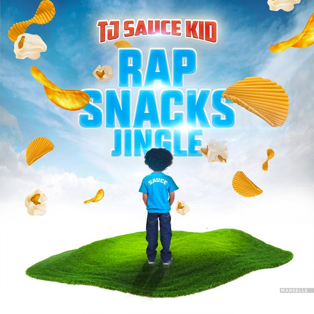 Rap Snacks Jingle