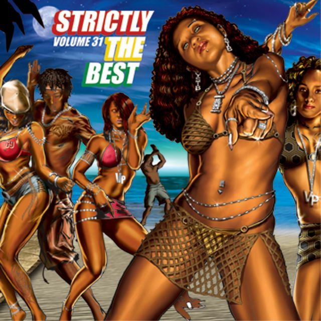 STRICTLY THE BEST VOL. 31