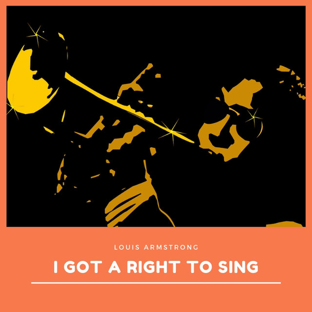 I Got a Right to Sing