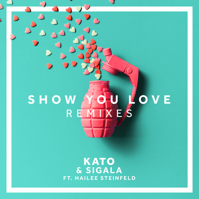 Show You Love (Remixes)