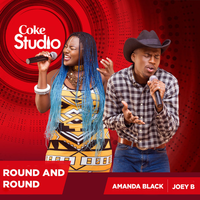 Round and Round (Coke Studio Africa)