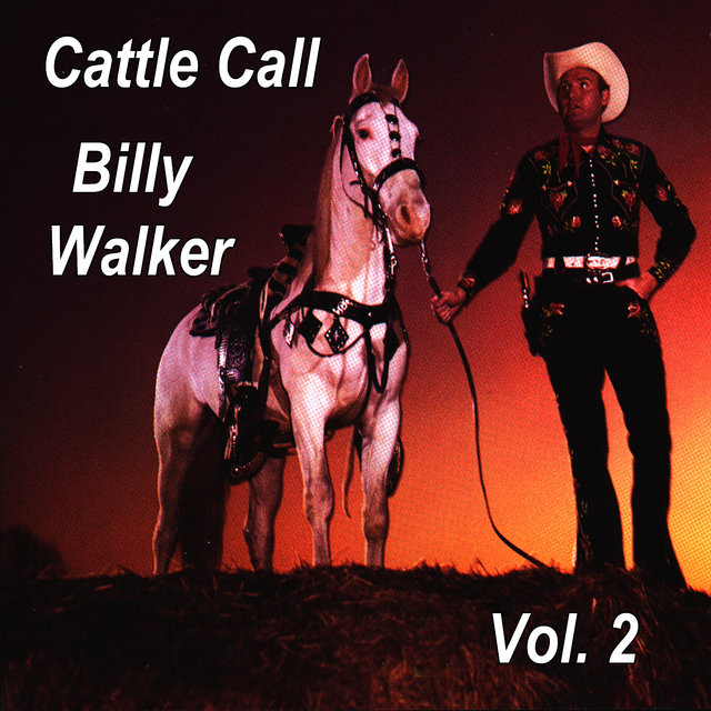 Cattle Call, Vol. 2