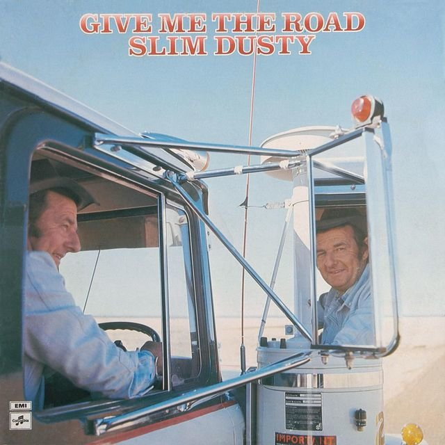 Give Me The Road (Remastered)