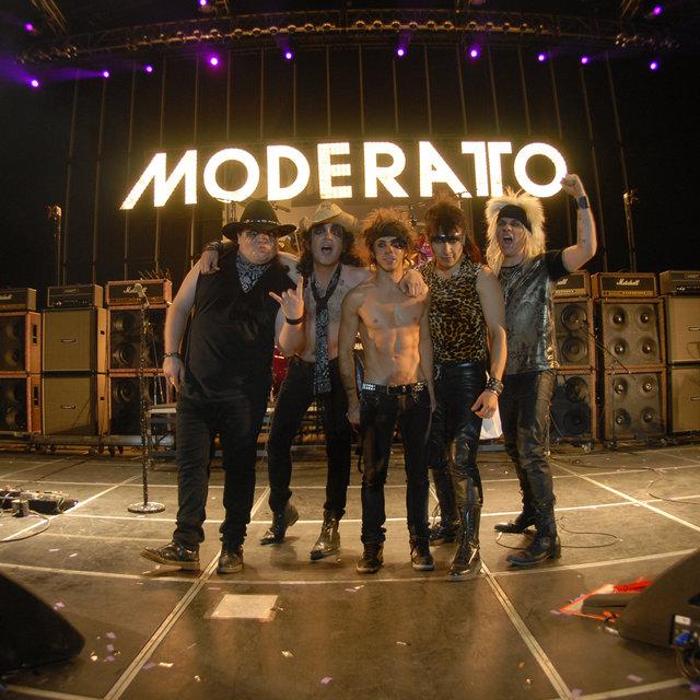 moderatto live from soho