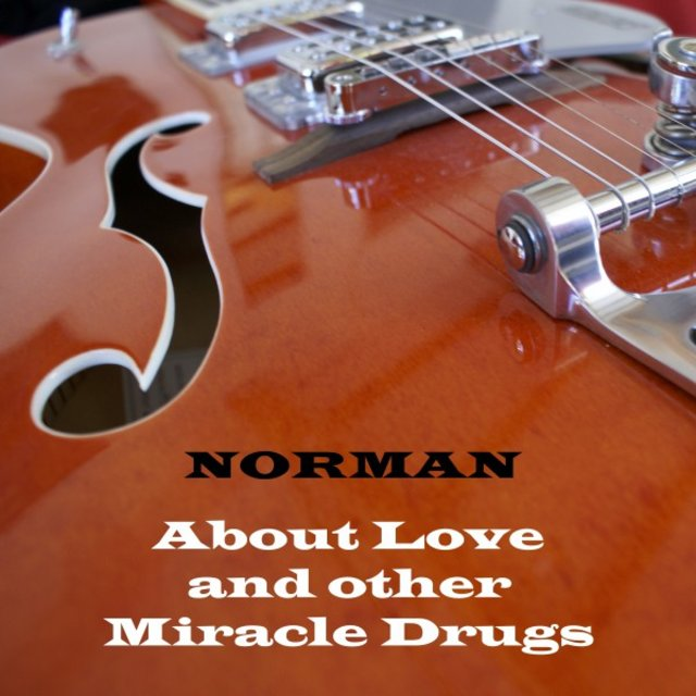 About Love and Other Miracle Drugs