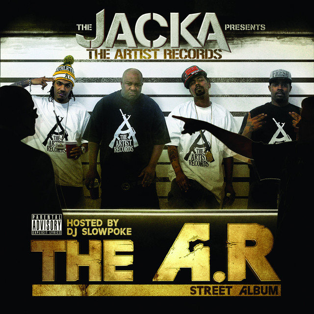 The Jacka Presents The Artist Records: The A.R. Street Album