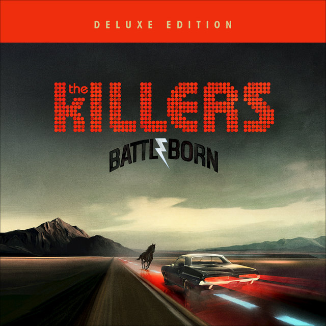 Battle Born (Deluxe Edition)