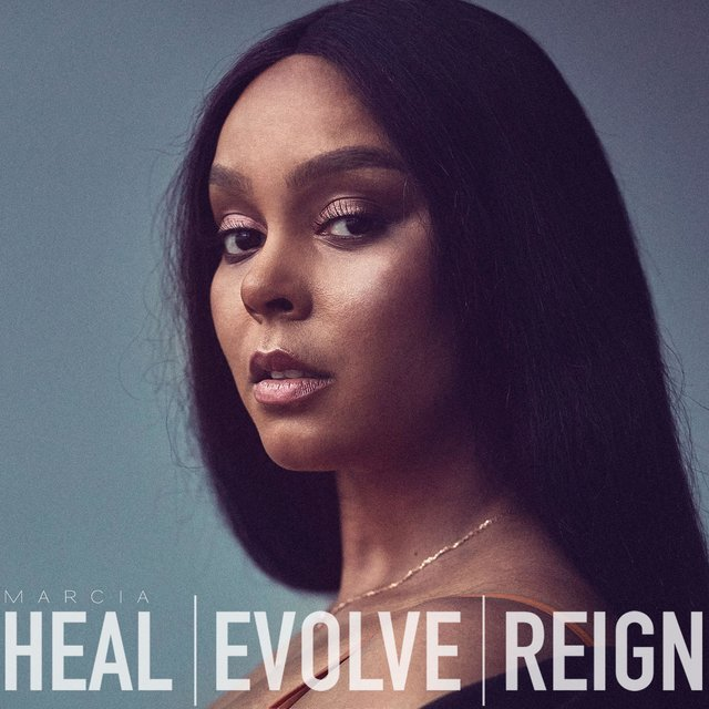 Heal Evolve Reign (Intro)