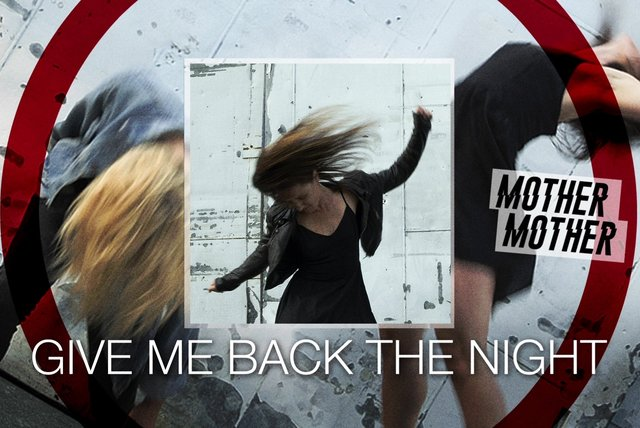 Give Me Back The Night