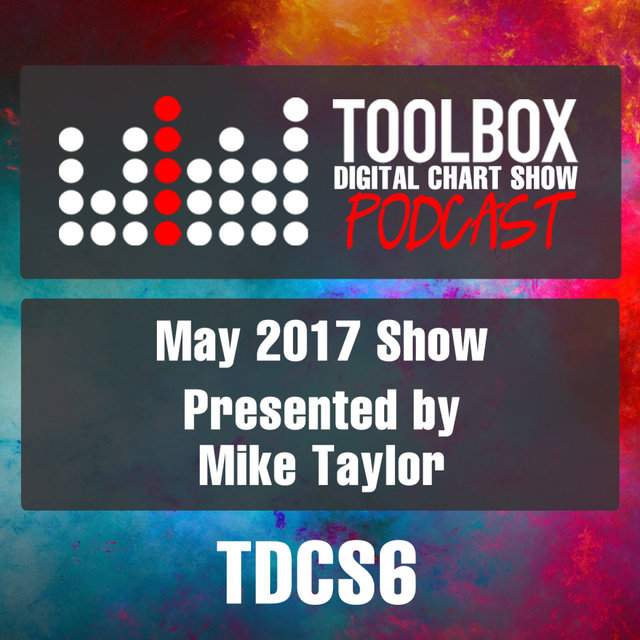Toolbox Digital Chart Show - May 2017