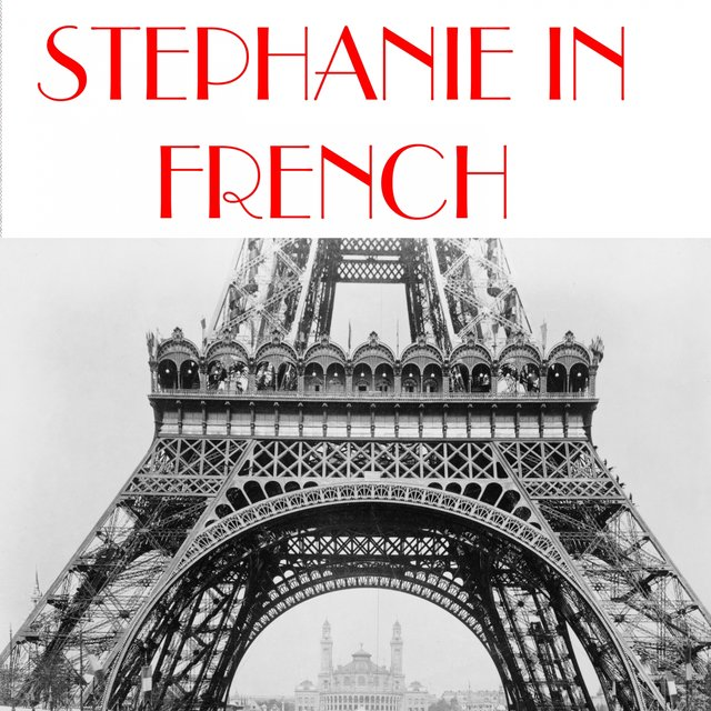 Stephanie in french