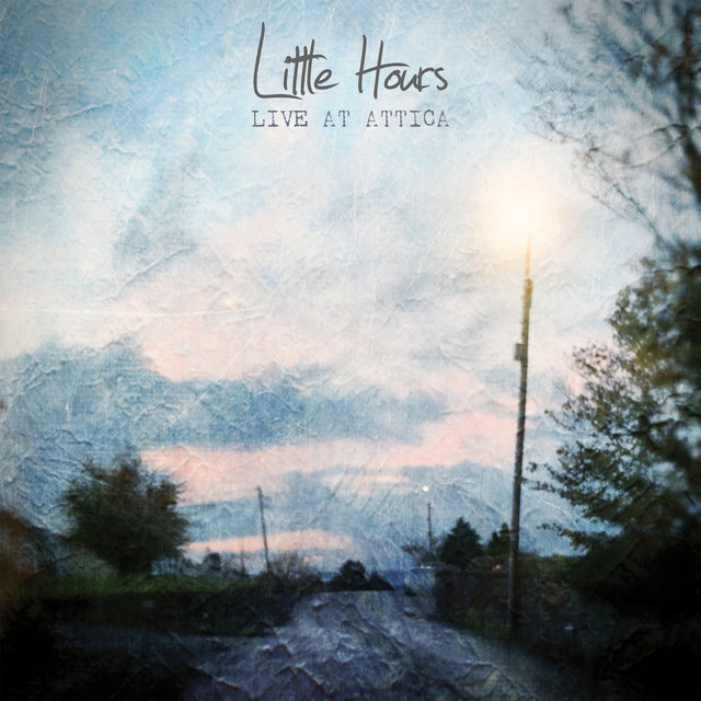 Letters (Acoustic) (Live at Attica)