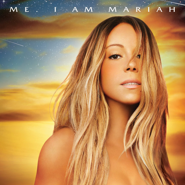 Me.  I Am Mariah... The Elusive Chanteuse (Deluxe)