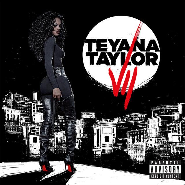 the misunderstanding of teyana taylor listen