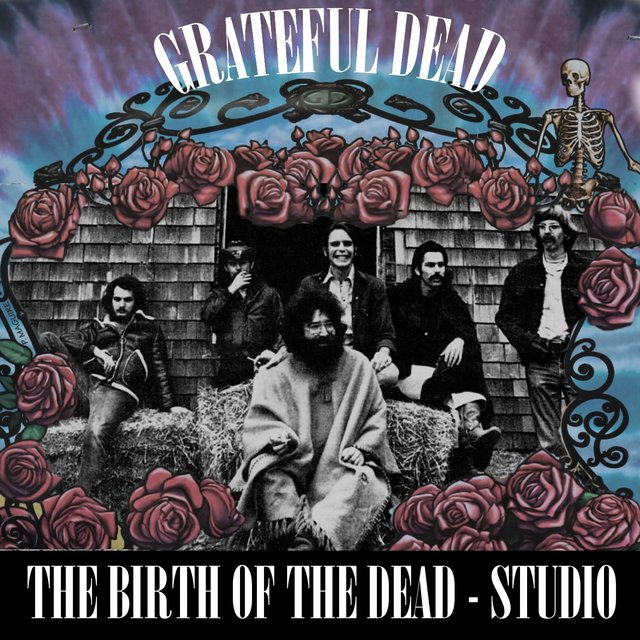 Birth of the Dead - Studio Sides