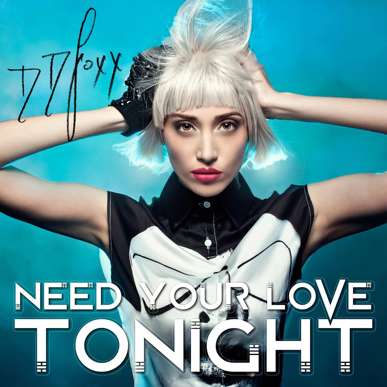 Need Your Love Tonight
