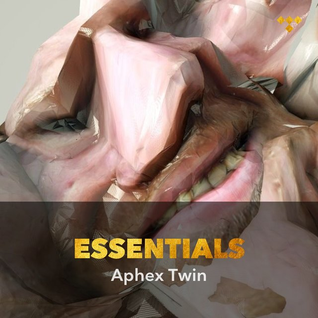 Aphex Twin Essentials