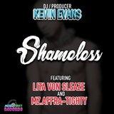 Shameless (feat. Lita Von Sleaze & Mz Affra Tighty)