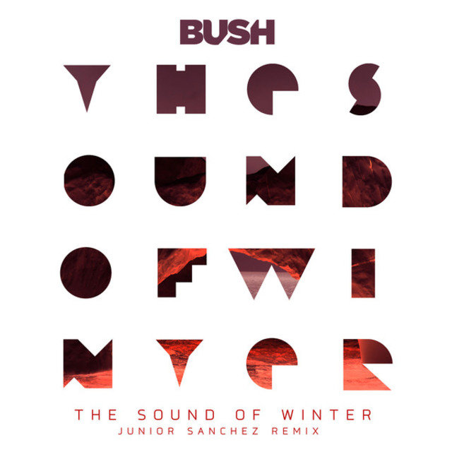 The Sound of Winter (Junior Sanchez Remix)