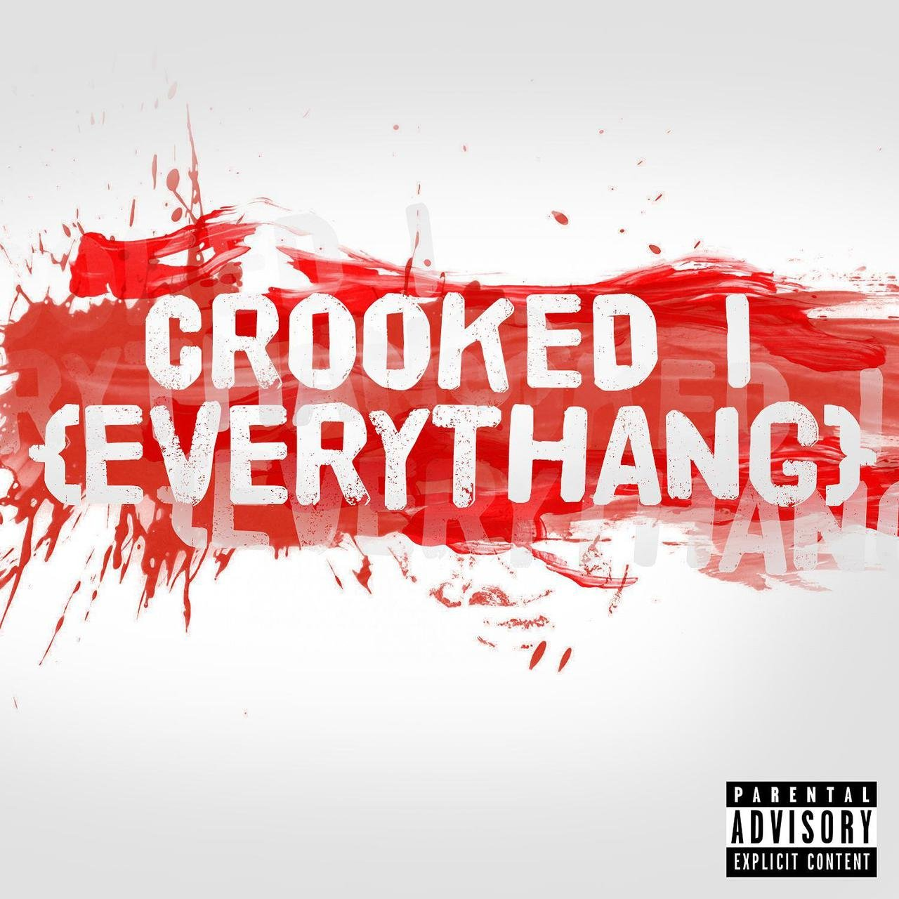Everythang - Single