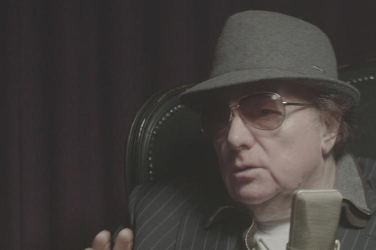 Van Morrison discusses 'Fire in the Belly' with Steve Winwood
