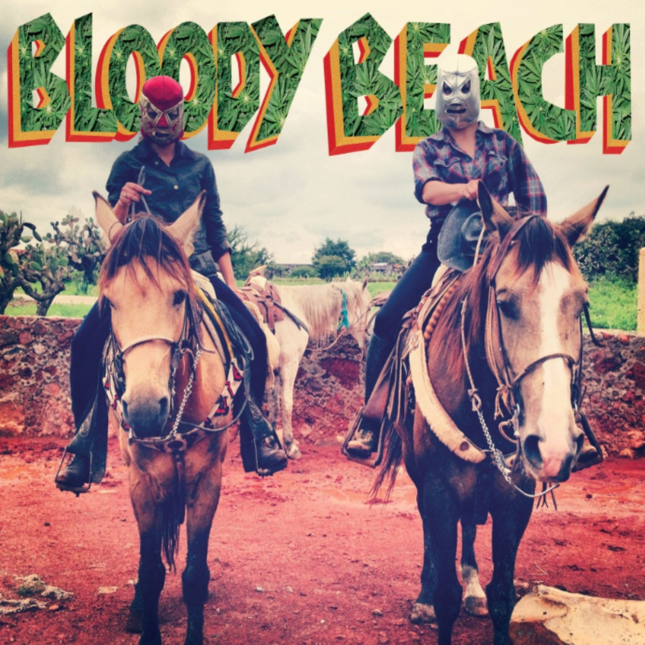 Bloody Beach Pirate Radio Presents: