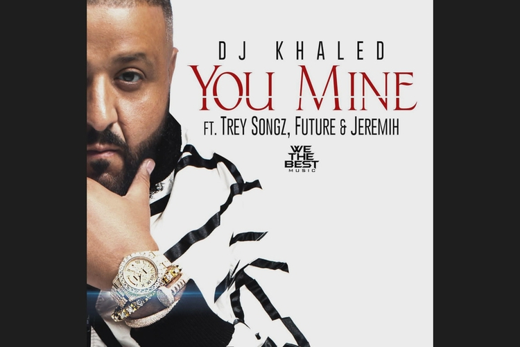 You Mine (Audio)