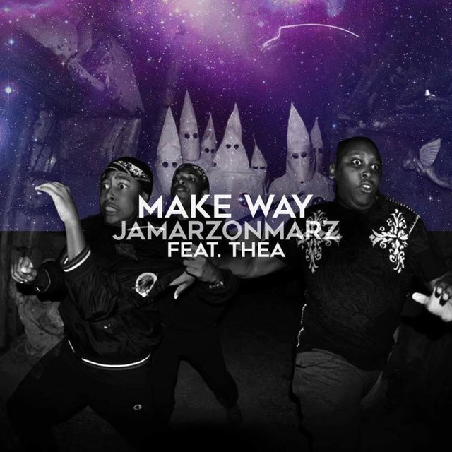 Make Way (feat. Thea)