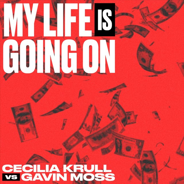 My Life Is Going On (Cecilia Krull vs. Gavin Moss) [Música Original de la Serie de TV