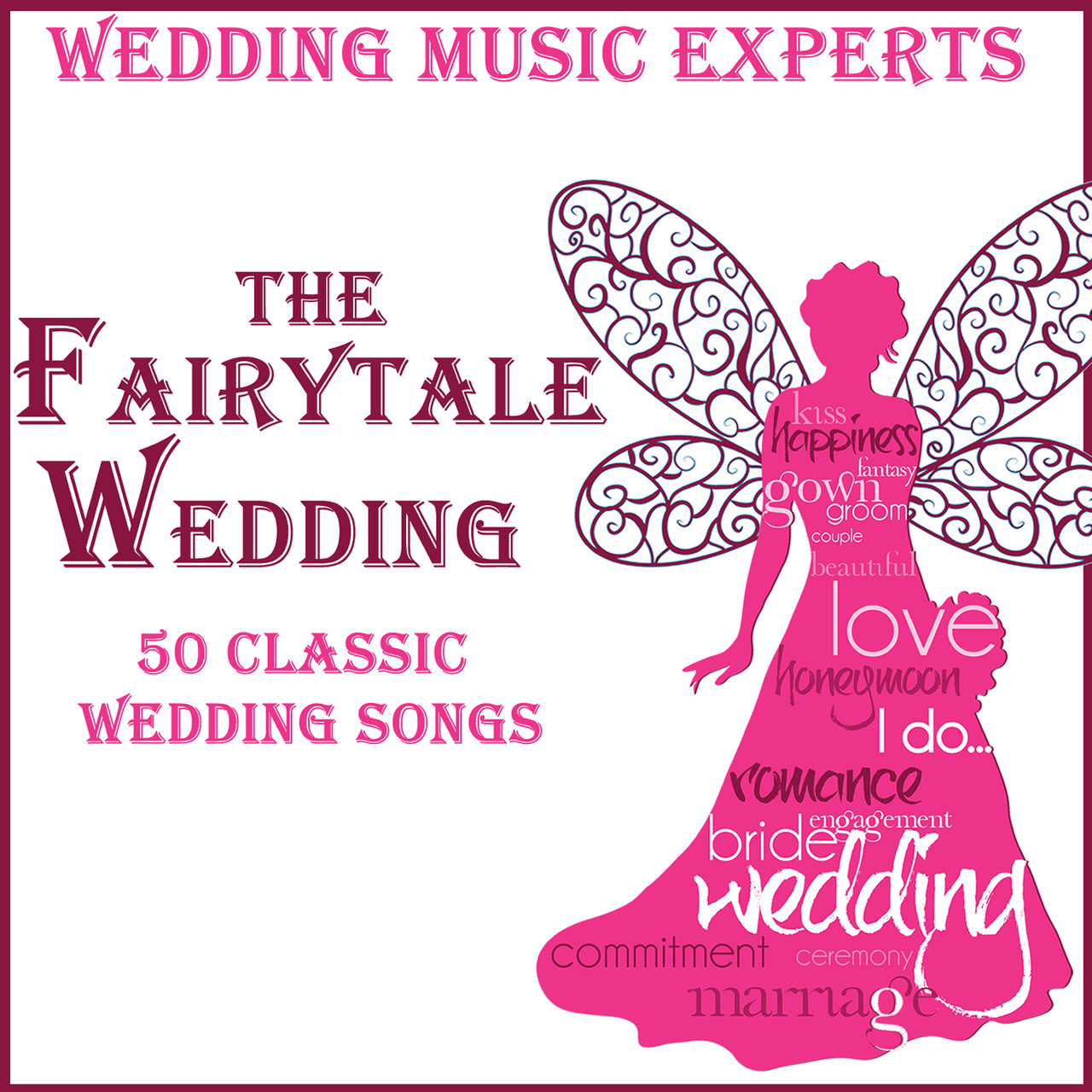 TIDAL: Listen to Classical Wedding Music Experts on TIDAL