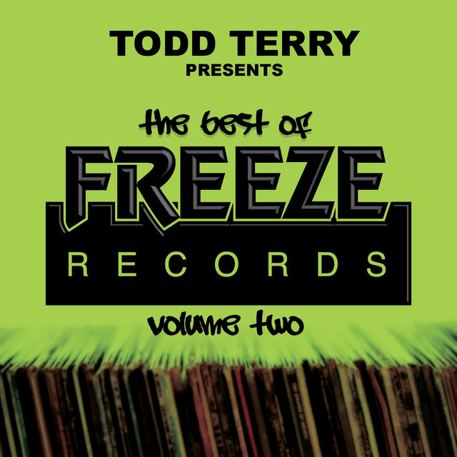 The Best of Freeze Records, Vol. 2
