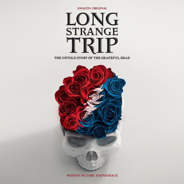 Long Strange Trip Soundtrack