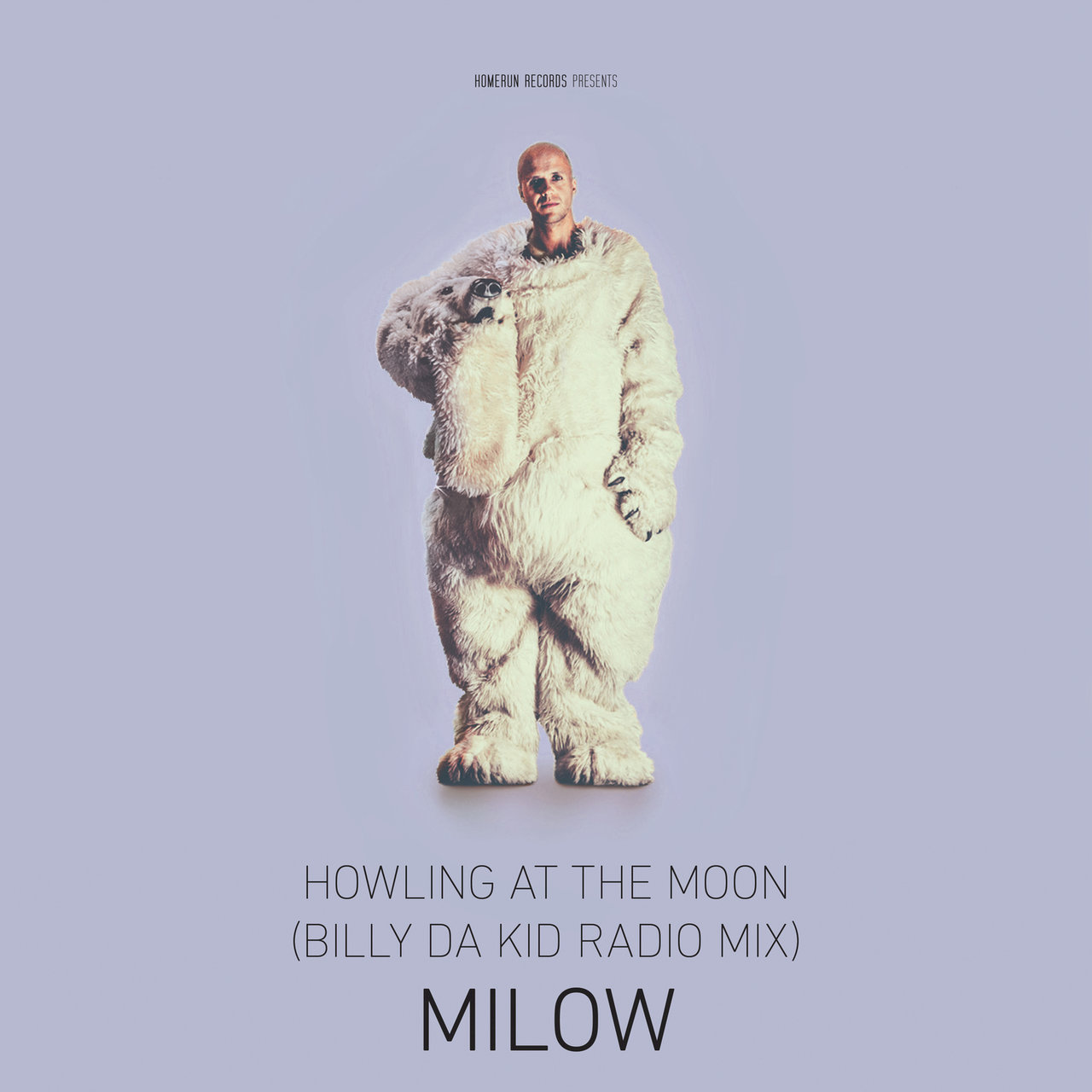 Howling At The Moon (Billy Da Kid Radio Mix)