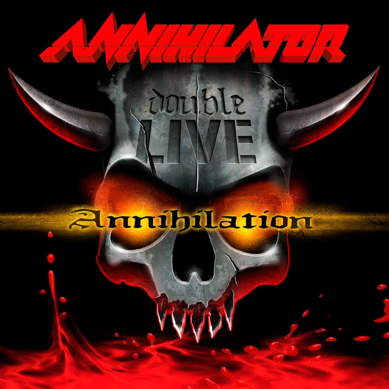 Double Live Annihilation