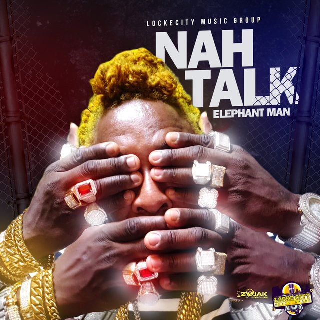 Nah Talk - Single