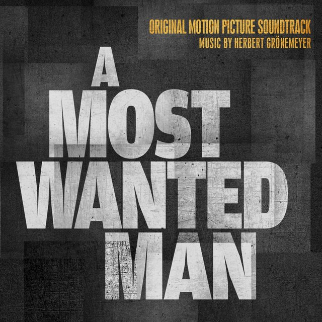 A Most Wanted Man (Original Motion Picture Soundtrack)
