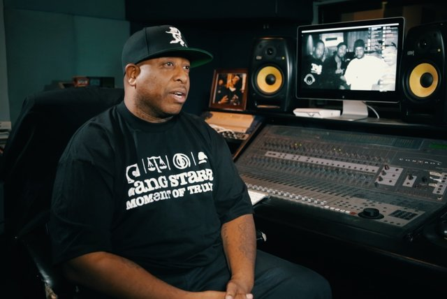 Beat Break: DJ Premier Ep. 7 — The Militia
